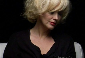 Janine Turner – What was to keep me?