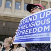Study: Religious Freedom Increasingly Threatened Worldwide