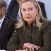 Secretary Clinton Gives Strong Religion Speech After Embassy Attacks