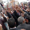 Pro-Morsi Rally Held in Cairo
