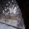 Snowstorm Batters Mid-East, Syria