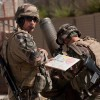 French Troops in Mali Ahead of Ground Assault