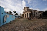 Drastic Increase in Cuba's Religious Freedom Violations in 2012