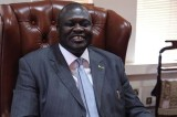 South Sudan Initiates National Reconciliation