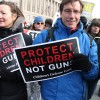 Religious Leaders Voice Support for Increased Gun Control