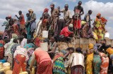 Miracle Well Supplying Water for 30,000