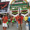Philippine Church Defending Rights of Tribal Ati in Boracay