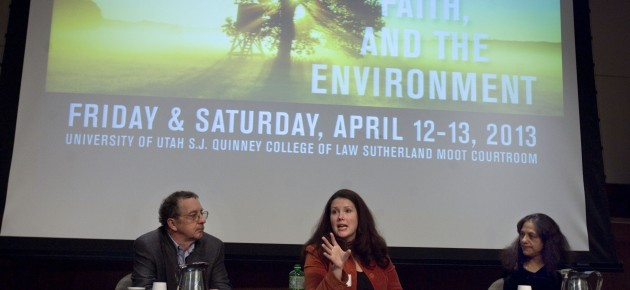 Earth Day: Religion is Returning to Environmental Causes