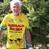 76 year Old will set out to Ride 7,200km for Bike For Bibles