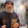 Video: Rev. Douglas Leonard on Egypt's Christians