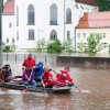 Massive Flooding Wreaks Havoc Across Central Europe
