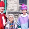 Church of England will allow Female Bishops