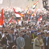Morsi Ousted by Military – New Beginnings in Egypt