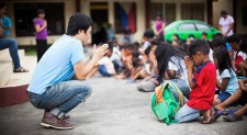 Philippines: Three Millionth Visitor welcomed on Ministry Ship