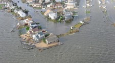 Climate Scientists Predict New Sea Level Changes