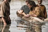Miracles happening during the making of Bible miniseries