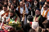 Clergy Warns against Intervention in Syria