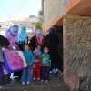 Syrian Churches keep giving Aid to Muslims despite Threats