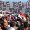 Amid Chaos Egyptian Christians Pray for Peace
