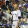 New York Yankees Pitcher Mariano Rivera credits God for his Career