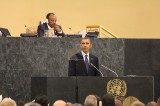 Barack Obama's Address to the UN General Assembly (Video)