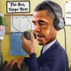 Obama will Order NSA to Stop Spying on Allied Leaders