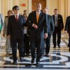 Senate Leaders are now back in the Spotlight