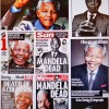 In Memory of a Legend – Nelson Mandela Dies at Age 95