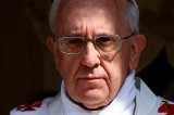 Pope Francis Calls for Peace in Syria, South Sudan