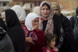 Syria: Large Numbers of Assyrian Christians Flee the Civil War