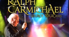 Ralph Carmichael, Father of Contemporary Christian Music is making History