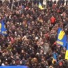 Ukraine unrest 'stunning' says the SGA