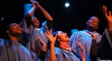 US Christians Work with Palestinian National Theater on Martin Luther King Play