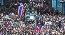 Thailand: Army Steps in to Impose Martial Law