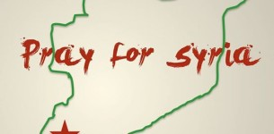 Syria: Much Religious Persecution, but Christ is seen in the Midst of Darkness