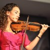 Acclaimed Violinist Manages Career, Faith and Family