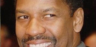 Denzel Washington talks about Faith and Goals