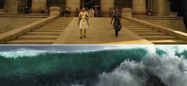 New Bible Movie Trailer is Here – 'Exodus: Gods and Kings'