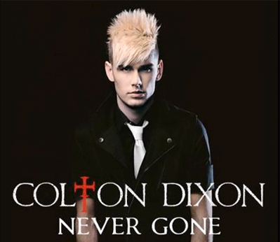Colton Dixon, 'Never Gone'