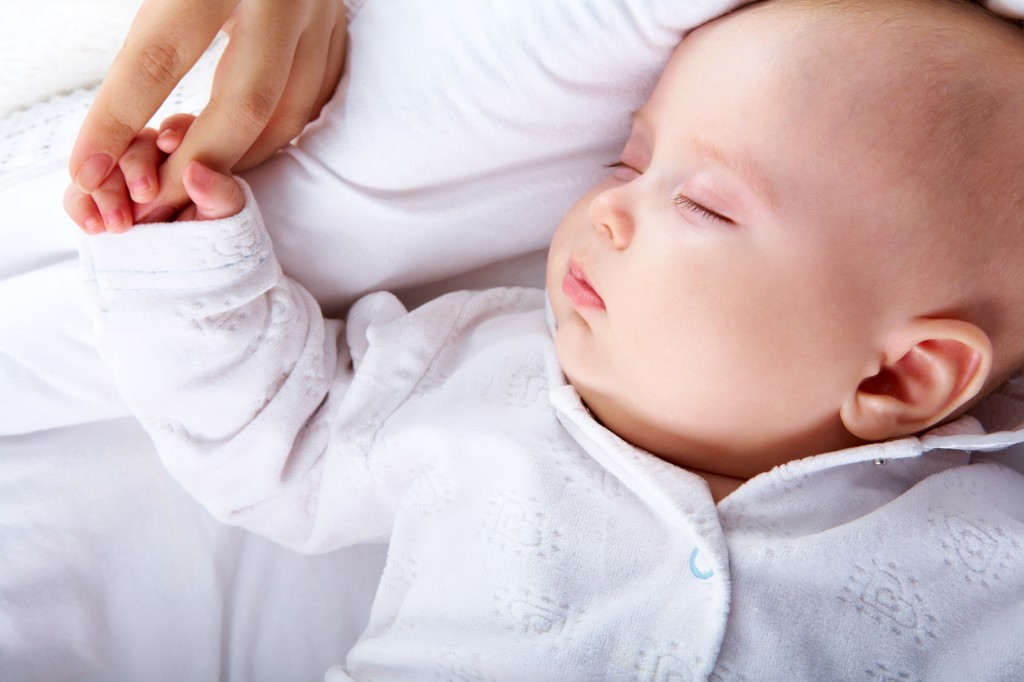 Babies sleep comfortably now, not knowing the birth rate is declining and what that means for their adult working years.