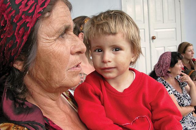 Photo credit: EU Humanitarian Aid and Civil Protection via Photopin, CC