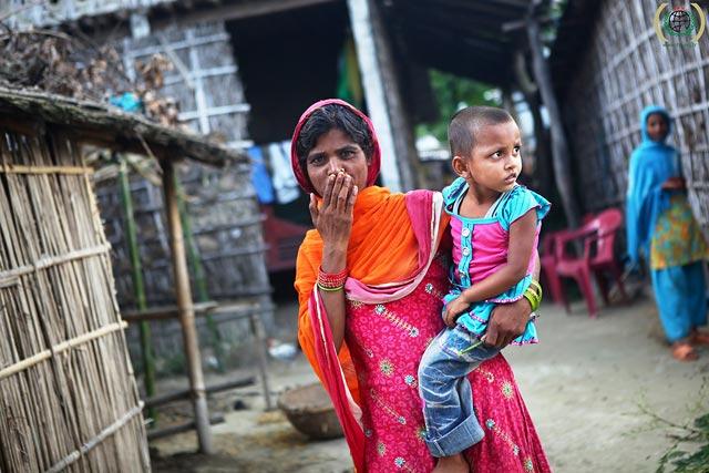 Photography by Serkan Nergis, flickr.com, Nepal, Ramadan 2011