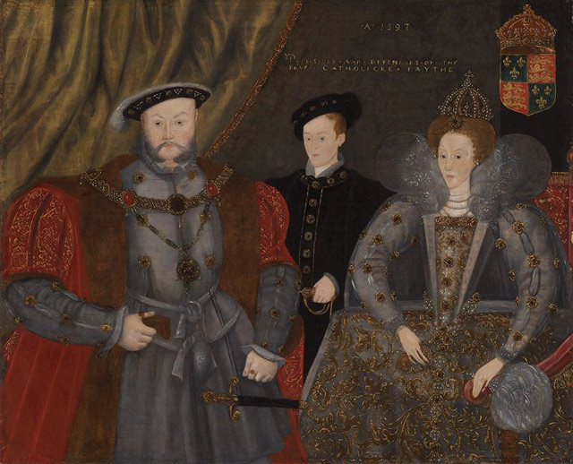 King Henry VIII of England is notorious for his many wives and for the horrible fates some of them met. But his historical impact, and the damage he did, transcends his colorful marital history.