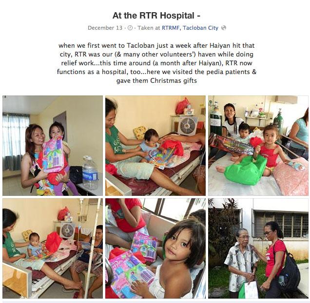 RTR-Hospital