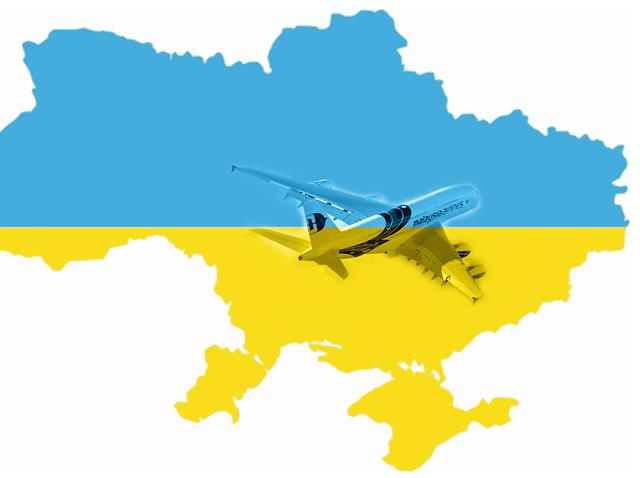 WikimediaCommons_Malaysia-Airlines-Ukraine_Map